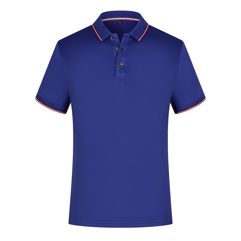 New 2019 Summer Men   Polo   Shirt Men Business & Casual Solid Slim Fit   Polo   Shirt Short Sleeve Breathable   Polo   Shirts Plus Size 3XL