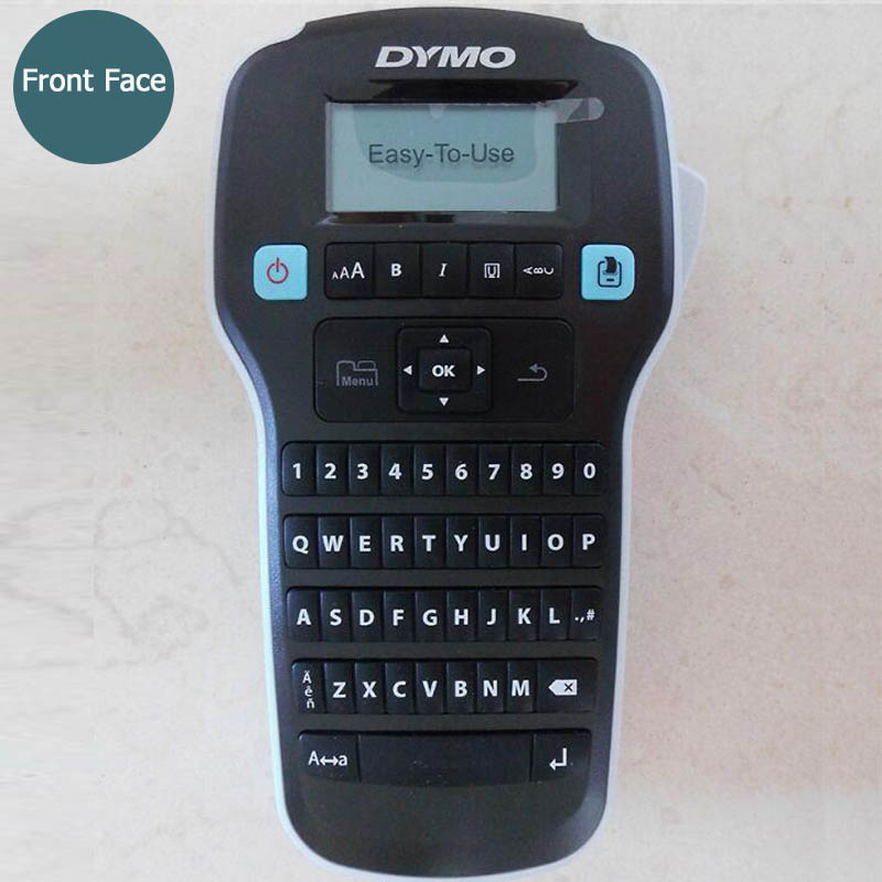 Dymo LM160 Label Printers for Dymo D1 6/9/12mm Label Ribbon Cassette Cartidge Dymo 160 Label MachineDymo LM160 Label Printers for Dymo D1 6/9/12mm Label Ribbon Cassette Cartidge Dymo 160 Label Machine