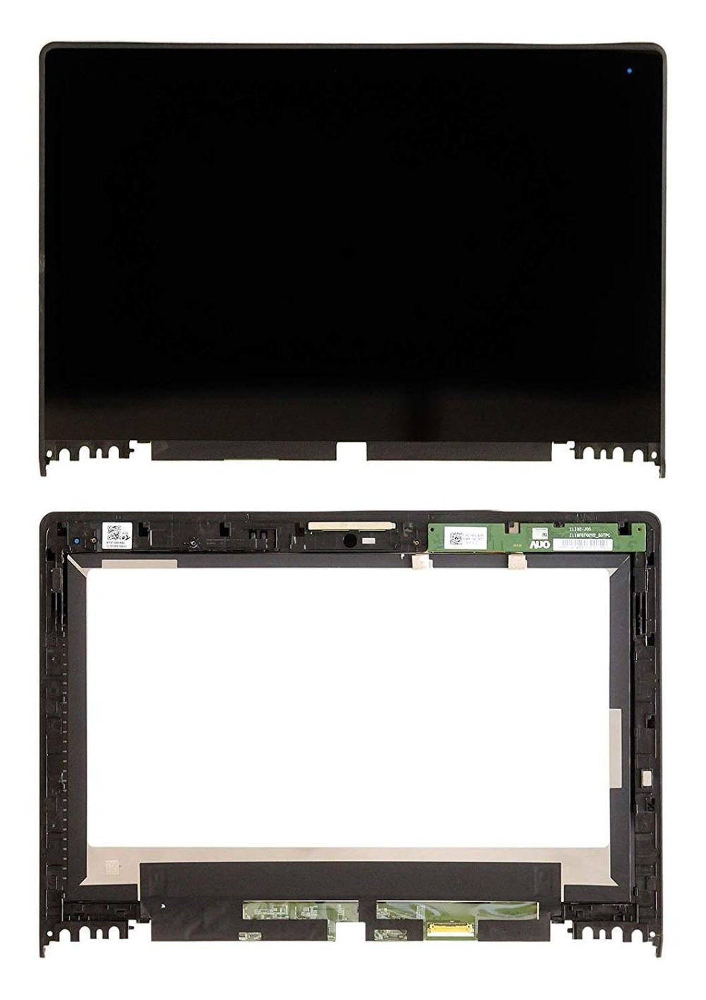 NEW Lenovo Yoga 2 11 20332 Touch Screen LED LCD Digitizer Assembly WITH BEZEL