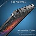 Para xiaomi5 mi 5 pro caso de alumínio do metal do caso do quadro bumper para xiaomi mi5 prime proteger escudo do telefone caso capa para o xiaomi 5 mi5