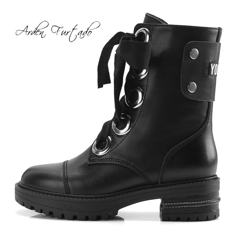 Chaussures Bout Daim Cuir Matin Automne Noir Liée Cheville Suede Croix En Leather Rond Femme Furtado black Hiver Arden Vache 2019 Dames Bottes Black ZxTgwYz