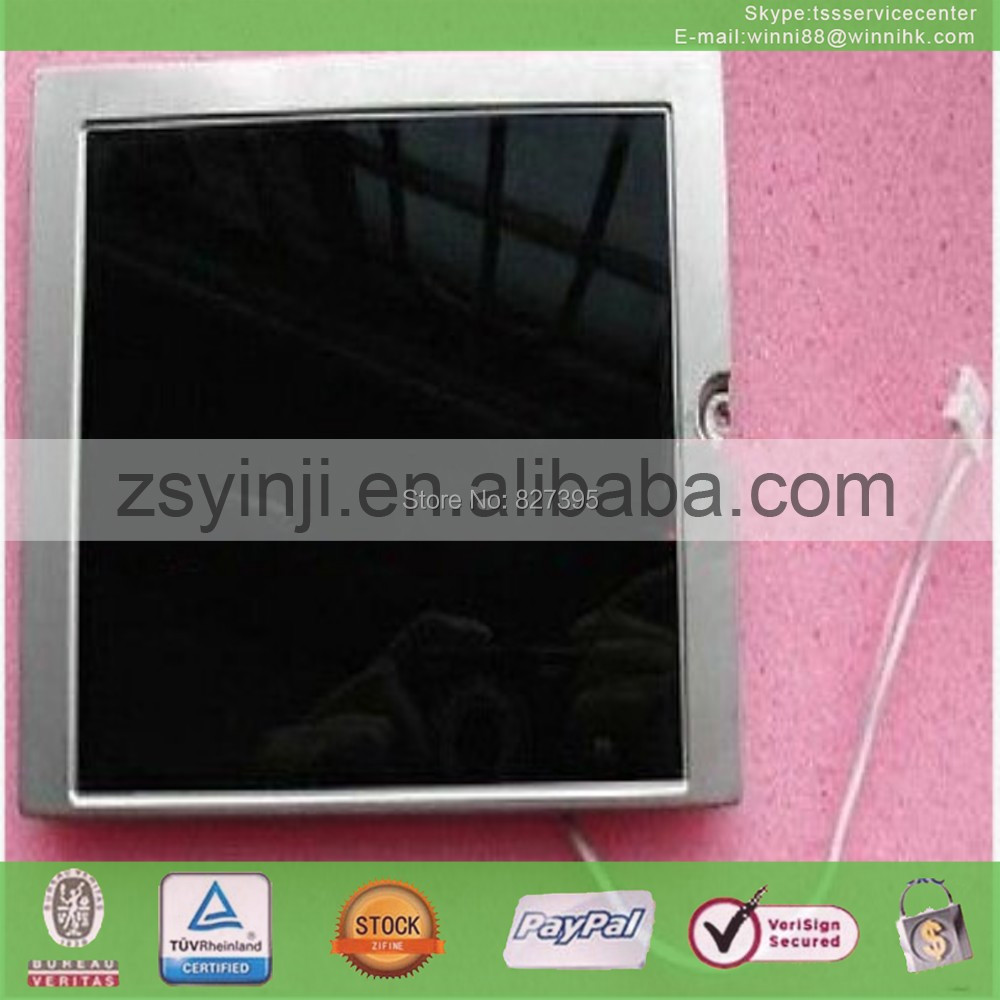 LCD PANEL Display with TCG075VG1E-A00 60 days warrantyLCD PANEL Display with TCG075VG1E-A00 60 days warranty