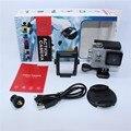 Venda por atacado! Câmera esporte de Ação A7 Câmera Com Câmera À Prova D' Água 720 P Câmera Subaquática 2.0 'LCD 1280*720 30fps 90 Lente grau