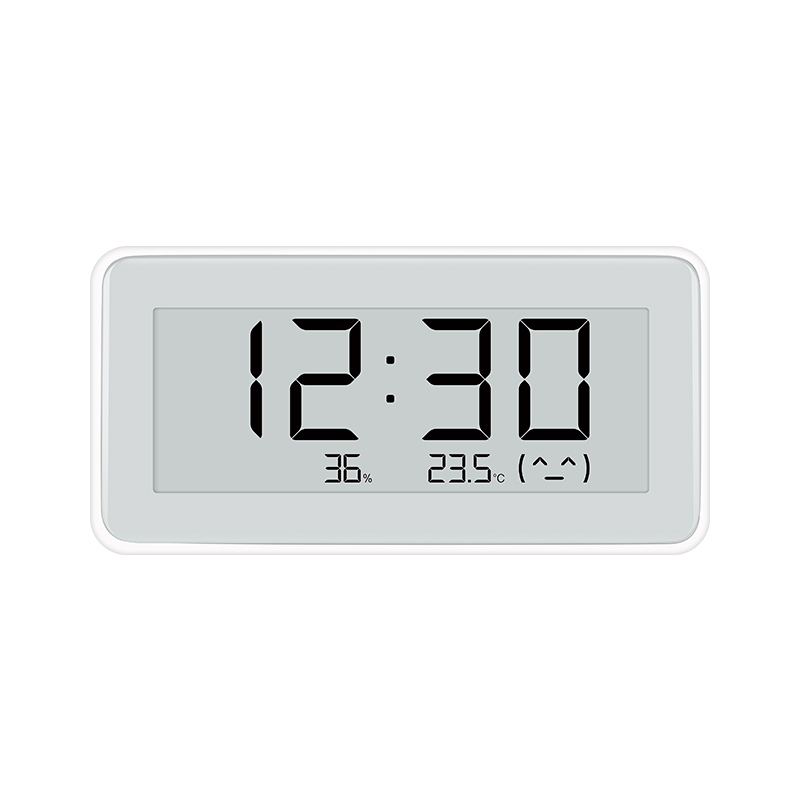 Image 3 - NEW Xiaomi Mijia Bluetooth Temperature Humidity Sensor E link LCD Screen Digital Thermometer Moisture Meter Smart Linkage Mi APP-in Smart Remote Control from Consumer Electronics