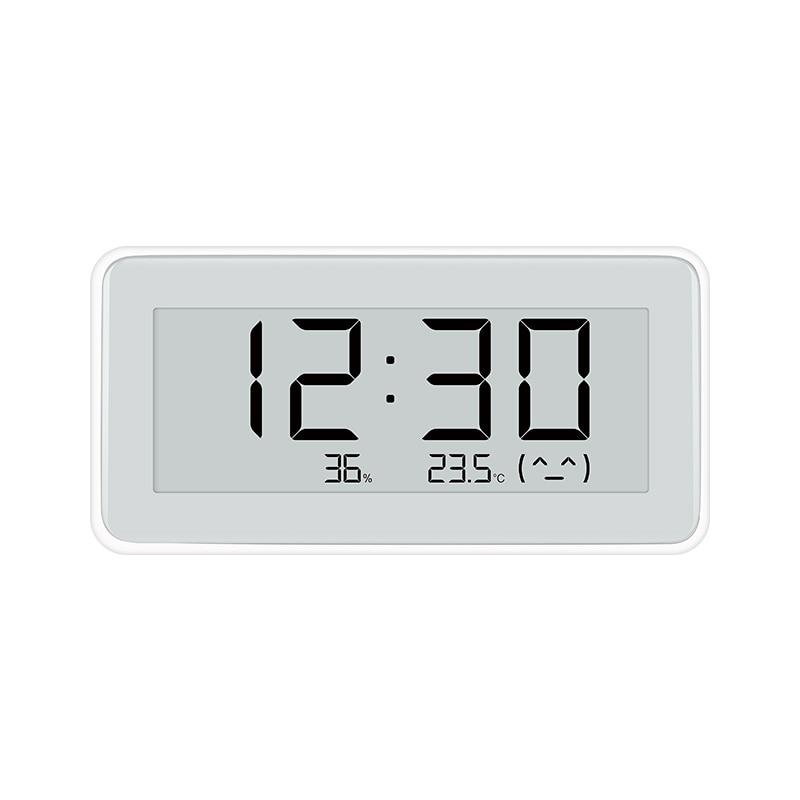 NEW Xiaomi Mijia Bluetooth Temperature Humidity Sensor E-link LCD Screen Digital Thermometer Moisture Meter Smart Linkage Mi APP