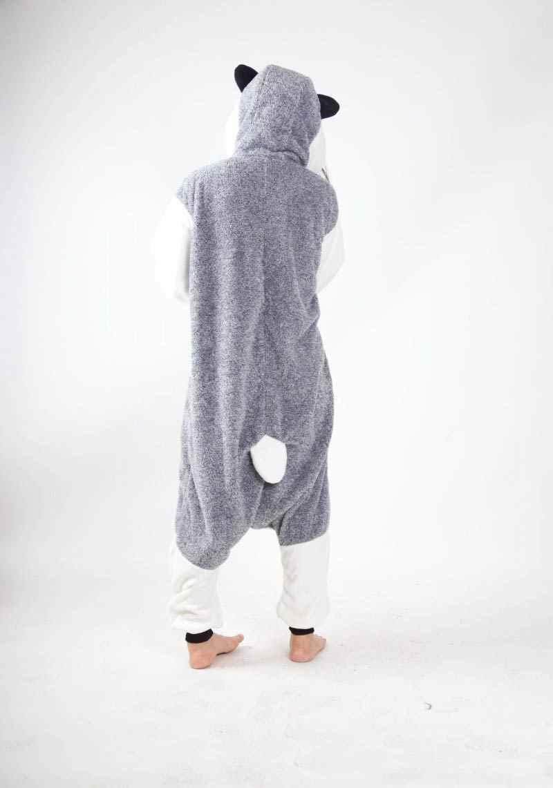 ... Kigurumi взрослых унисекс Пижама «Ежик» Комбинезоны Пижама животных  костюмы косплэй мультфильм пижамы ... 40a3099bb2519