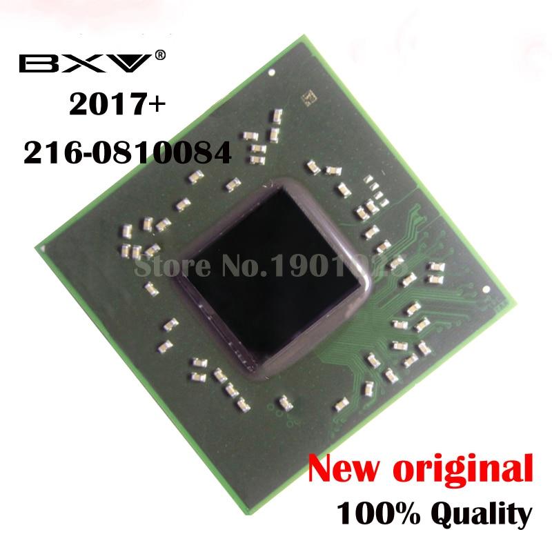 DC:2017+ 100% New original 216-0810084 216 0810084 BGA Chipset