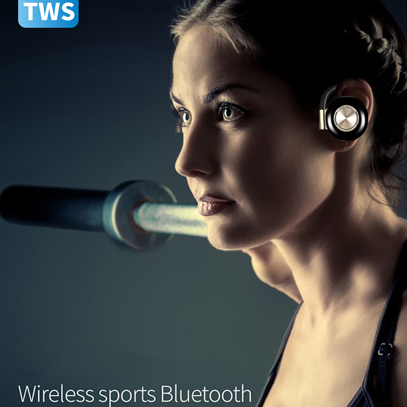 Image 5 - TWS Bluetooth earphone Wireless sport Earbuds True Wireless Twins
