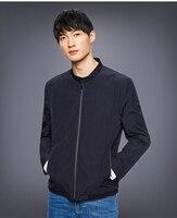 MRMT 2019 Brand New Men's Jackets Stylish Casual Overcoat for Male Slim Baseball Uniform Joker Jacket Outer Wear Clothing