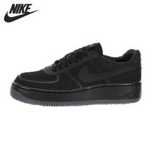 Original Nouvelle Arrivée NIKE AIR FORCE Femmes de Planche À Roulettes Chaussures Sneakers(China (Mainland))