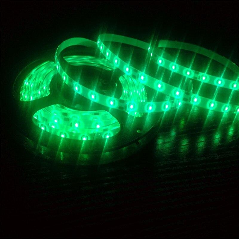 Անվճար անջրանցիկ Led շերտի 5 մ / - LED լուսավորություն - Լուսանկար 6
