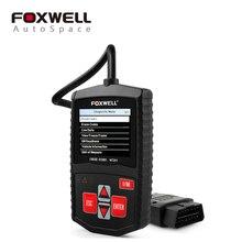 Foxwell NT201 Universel OBD2 EOBD CAN Scanner Auto Lecteur de Code Erreurs Scan Outil De Diagnostic De Voiture OBDII OBD 2 Scanner PK ELM327 V1.5