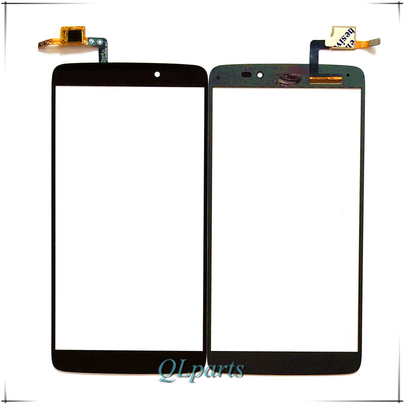5 5 100 test touch screen digitizer for alcatel one touch. Black Bedroom Furniture Sets. Home Design Ideas