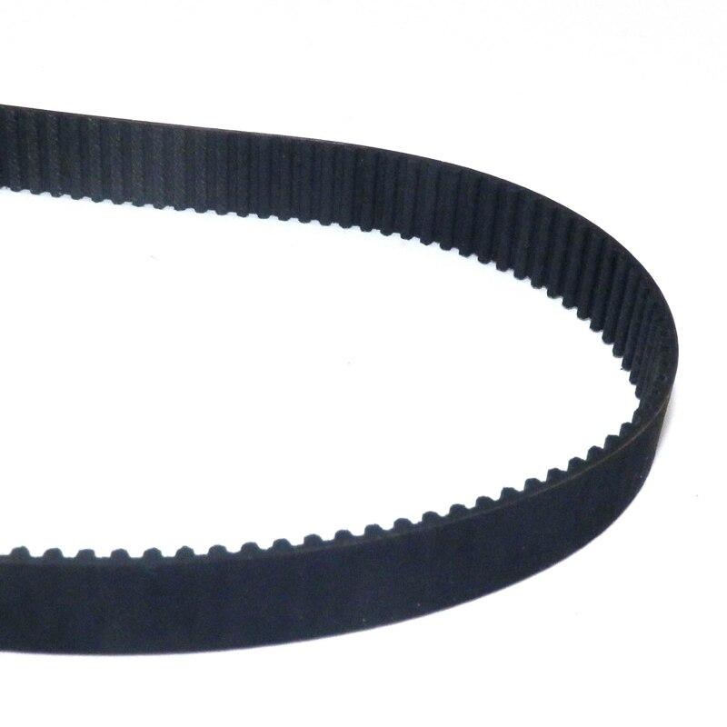 Электрический скутер приводной ремень 420 3 м 12 резиновая замкнутого цикла 420 3 м для Шредер 3 м s3M ЧПУ 10 Sunchronous сроки шкивы Ремни