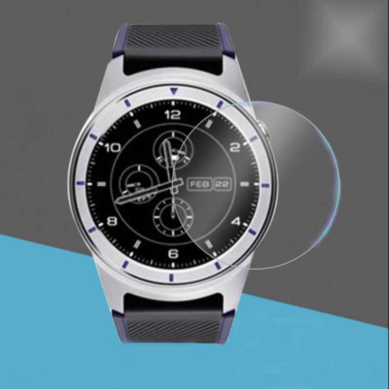 Smartwatch Vetro Temperato di Protezione Pellicola Trasparente Guard Per ZTE Quarzo ZW10 Smart Orologio Display Temperato Dello Schermo Della Copertura Della Protezione