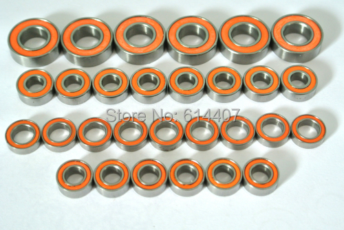 Provide HIGH PRECISION RC CAR & Truck Bearing for FS RACING 4X4 MONSTER TRUCK