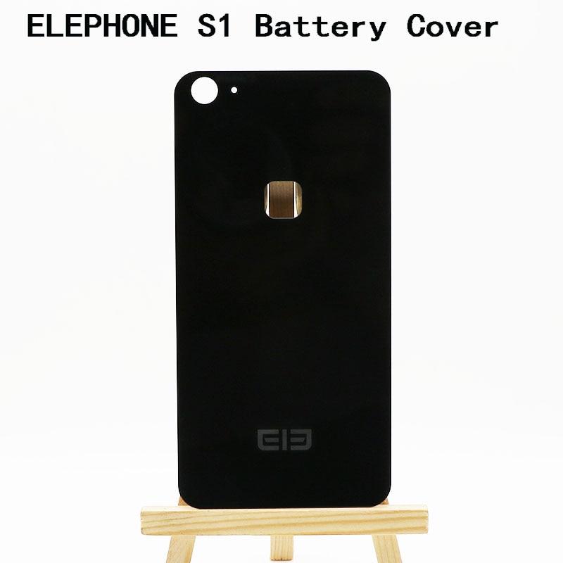 imágenes para Elephone s1 batería case case contraportada batería original de protección de alta calidad para elephone s1 teléfono de seguimiento de envios