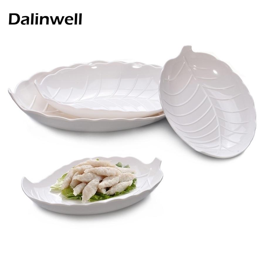 High Quality Imitation Porcelain White Plastic Durable Melamine Dessert Sushi Sashimi Dish Plate Restaurant Hotel Tableware  sc 1 st  AliExpress.com & Restaurant Plate Promotion-Shop for Promotional Restaurant Plate on ...