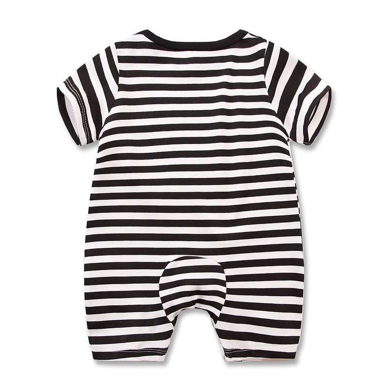 Baby-rompers-summer-style-Penguin-baby-boy-clothes-newborn-girl-short-sleeve-Baby-clothes-childrens-Clothes-baby-girl-clothing-2