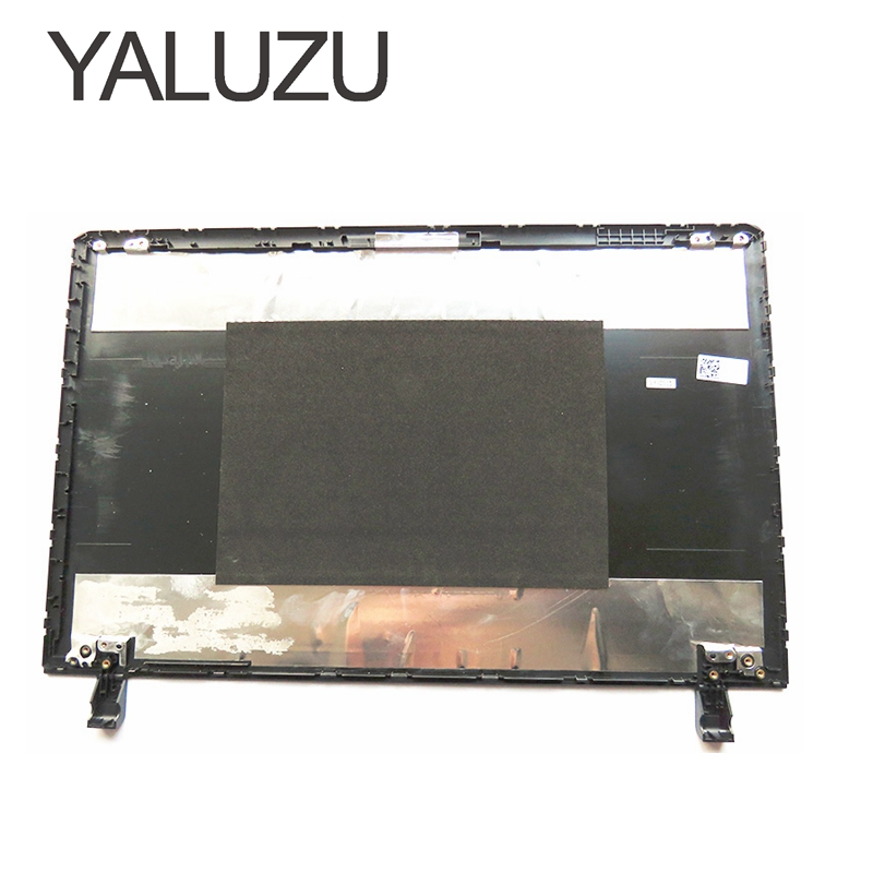 YALUZU New For Lenovo Ideapad 100-15 B50-10 100-15IBY LCD Back Cover Assembly Top Lcd Cover BLACK