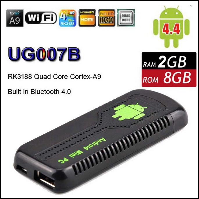Ug007b Android