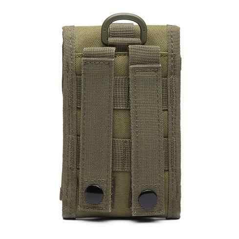 Highscreen Kolay L Pro cep telefonu kılıfı Kapak Askeri Kemer kılıf çanta için Geotel A1 PPTV Kral 7 DOOGEE T5 lite T5S