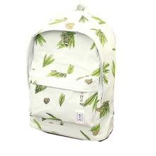 Мода Холст Женщины Рюкзак Мешок Школы Студент Сумка Женского Колледжа Сумка dot рюкзаки высокое качество BP0042