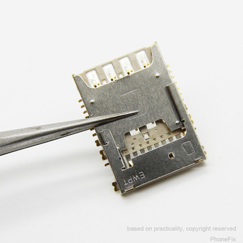 10 шт./лот кард-ридер для sim-карт держатель для sim-карт для LG G4 H810 H815 H811 F500
