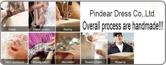 Pindear dress
