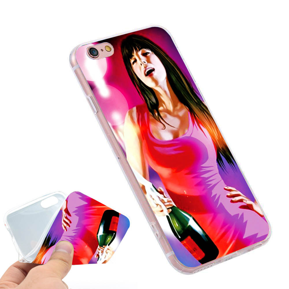 Online Get Cheap Game Gta Soft TPU Silicone Phone Case Cover for iPhone 4 4S 5C 5 SE 5S 6 6S 7 Plus