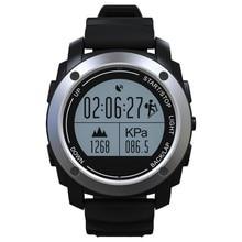 S928 GPS Sport Smart Band Heart Rate Height Race Speed Outdoor GPS trajectory Fitness Tracker SmartBand Sport Wristband Watch