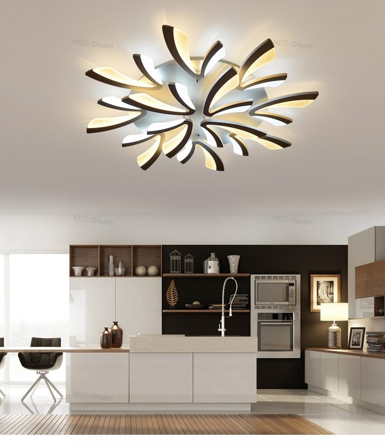home dining led bedroom 7