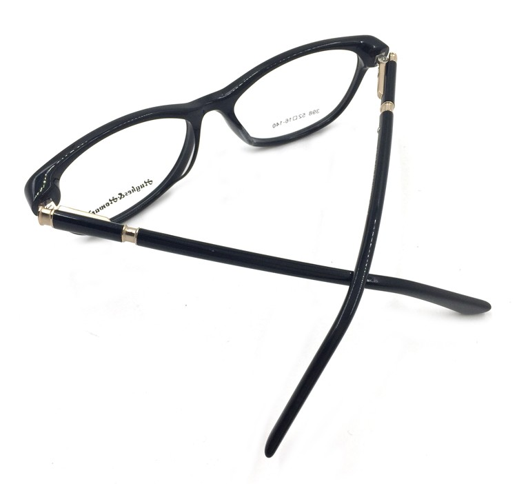 New Design Cateye Acetate Glasses Frame (4)