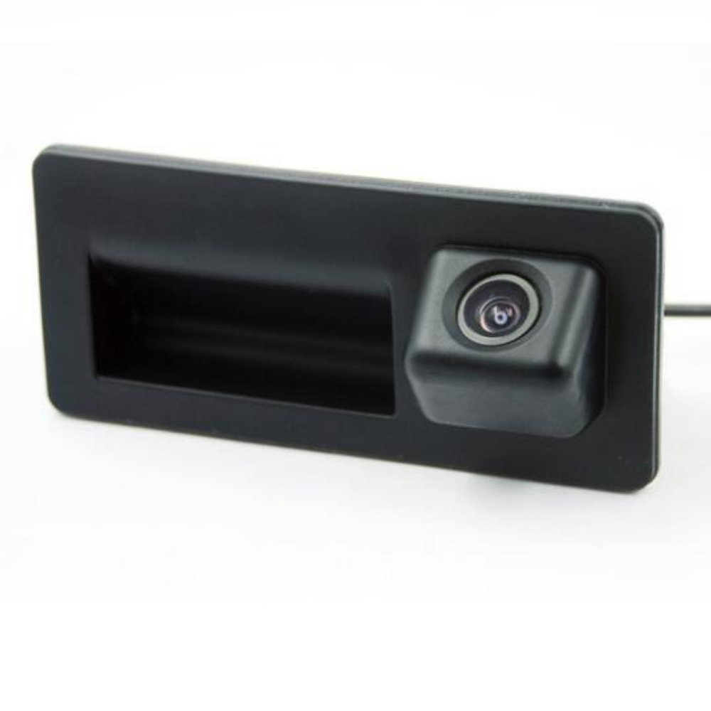 Car Trunk Handle <font><b>Camera</b></font> For <font><b>Audi</b></font> <font><b>A4</b></font> S4 RS4 B8 8K Q3 8U For Porsche Cayenne 92A Car Rear view Reverse <font><b>Camera</b></font> HD CCD Night Vision image
