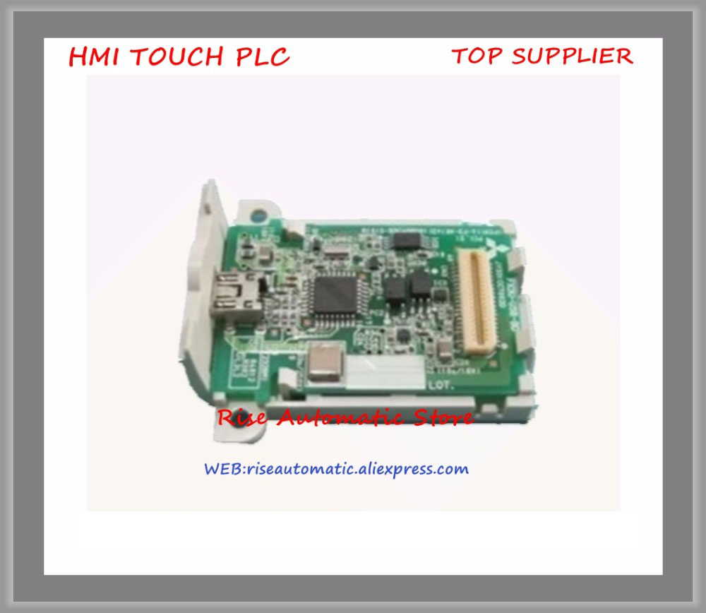 New Original Module FX3U-USB-BD PLC USB Driver high-quality