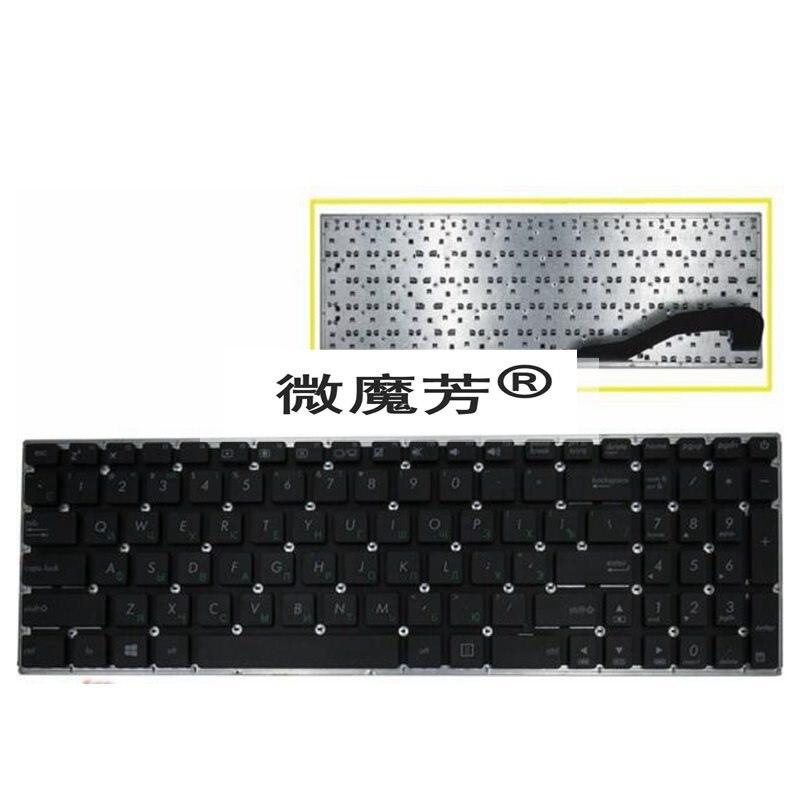 NEW For ASUS F540L F540LA F540S F540SA F540SC F540Y Latin Spanish Keyboard White