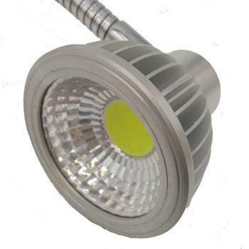 flexible machine lamp