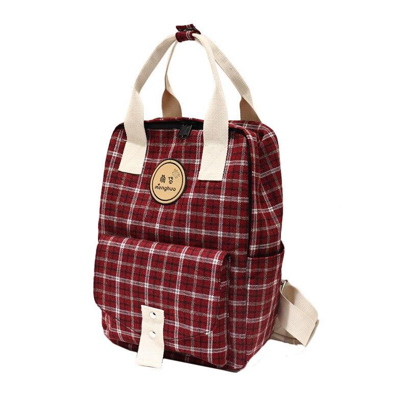4be565c10e05c Japanischen stil mode frauen tasche rucksack teenager mädchen schule  taschen kinder rucksack tasche pack für frauen