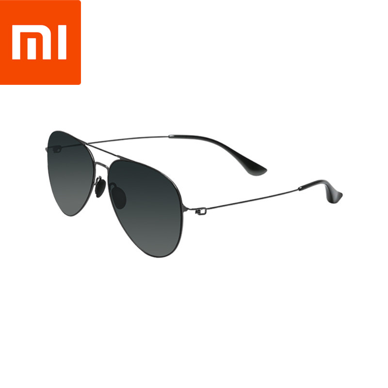 Original XIAOMI Mijia Sunglasses Professional Polarizing Lens Sunglasses Lightweight Styling Accessories Men Beauty HealthOriginal XIAOMI Mijia Sunglasses Professional Polarizing Lens Sunglasses Lightweight Styling Accessories Men Beauty Health