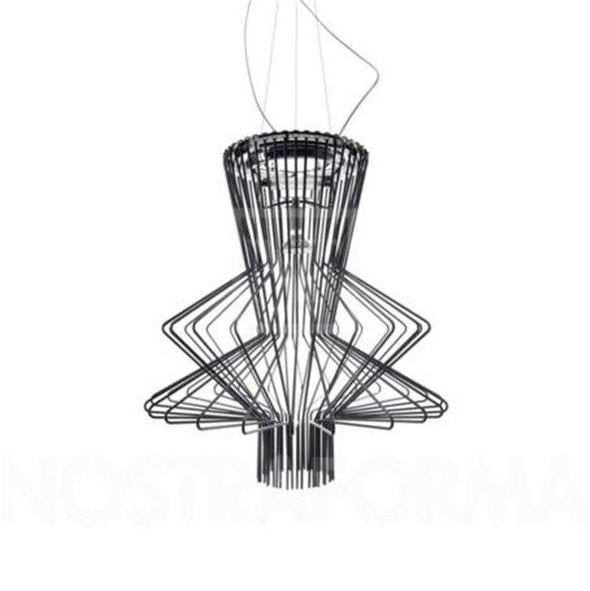 Новые, лидер продаж современный Фоскарини Аллегро ritmico Подвесная лампа + бесплатная доставка