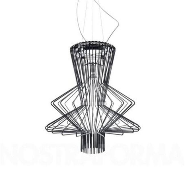 New LAMP,Hot Selling Modern Foscarini Allegro Ritmico suspension lamp+ free shipping