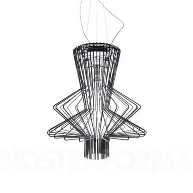 New LAMP,Hot Selling Modern Foscarini Allegro Ritmico suspension lamp+ free shipping link 381 bluetooth v3 0 music receiver w handsfree black