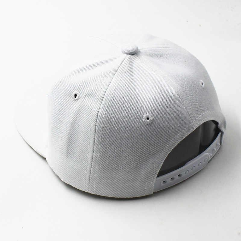 LOVINGSHA Boy Baseball Caps 3-8 Years Old Kid Snapback Caps Geometric Design High Quality Adjustable caps For Girl CC077
