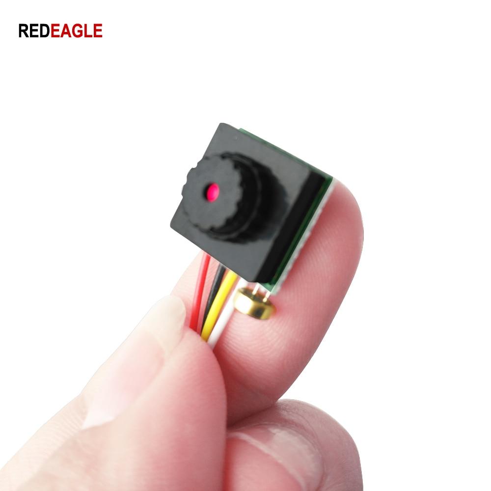 REDEAGLE 700TVL CMOS Mini Micro Analog CCTV Camera For Home Security Surveillance Video Camera