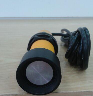 Livraison gratuite capteur de distance à ultrasons ultra longue portée étanche LM-040-080-DAC (NPN \ PNP)
