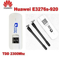 Lot of 100pcs Unlocked Huawei E3276s 920 LTE 4G CAT 4 Hilink 100 Mbps USB Broadband Modem