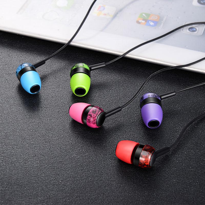 Ipsdi EM254C tasuta kohaletoimetamise kõrvaklapid 3,5 mm - Kaasaskantav audio ja video - Foto 4