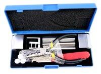 HUK Lock Assembly Tool Locksmith Tools Free Shipping