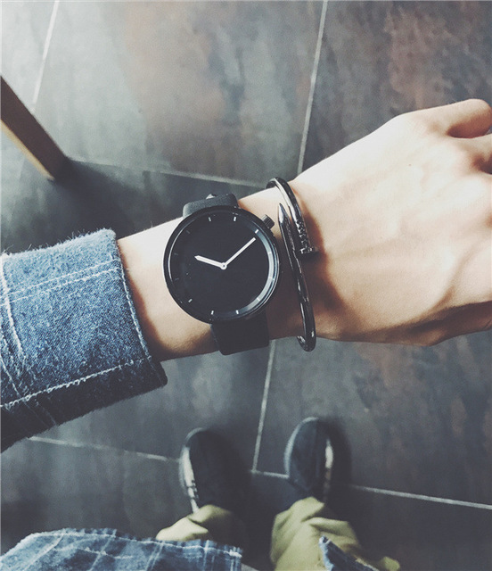 Men Quartz Watches