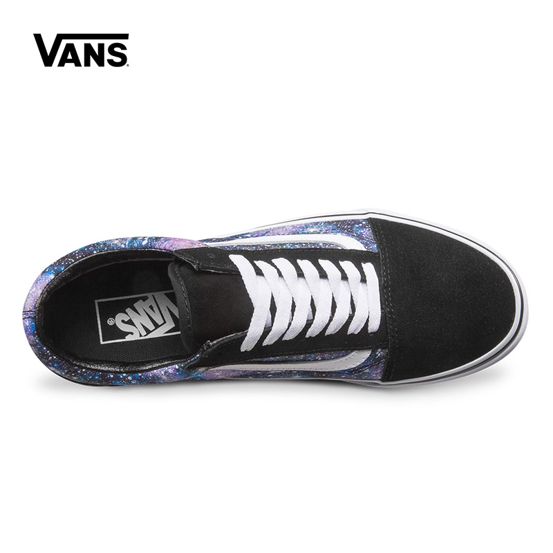 8657ca3634 Official Original Vans Old Skool Star printing Unisex section shoes sports  shoes VN0A38G1PJL-in Skateboarding from Sports   Entertainment on  Aliexpress.com ...